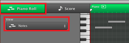 Using Garritan libraries in GarageBand